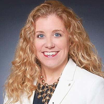 Melissa Ansell, Senior Manager, External Workforce Center, United States at Amgen