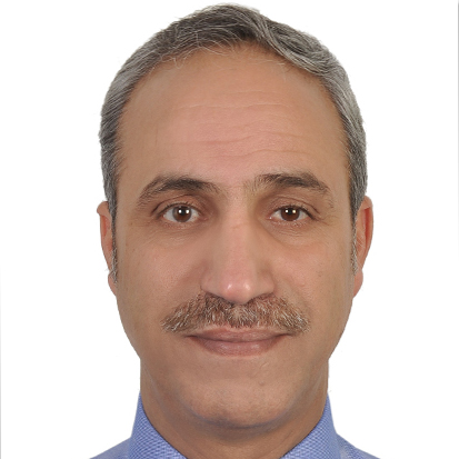 Mr Mohamed Amara, General Counsel at UAE Space Agency