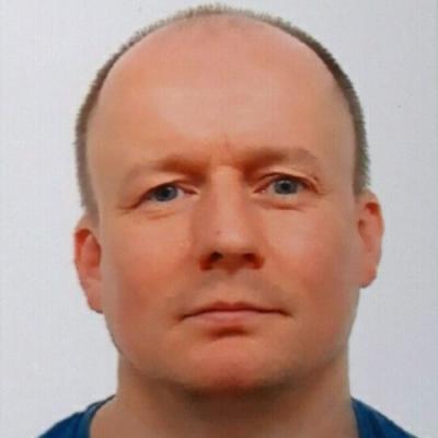 Yves Van Ryckeghem, Technical Service Manager, APAC at Flint