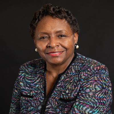 Jovita Thomas-Williams, SVP, HR at Massachusetts General Hospital