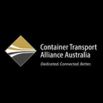 Neil Chambers, Director at Container Transport Alliance Australia
