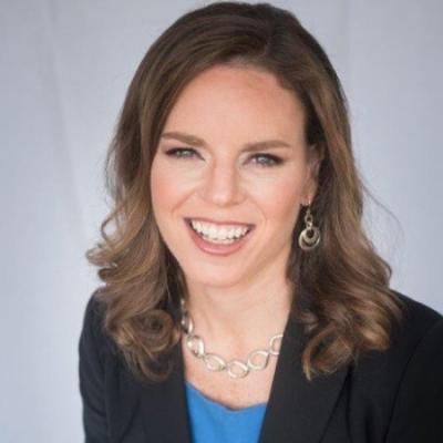 Megan Greene, Global Chief Economist at Manulife Asset Management
