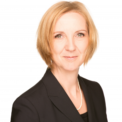 Isabell Hametner, SVP, Human Resources at OMV