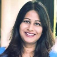 Geeta Degaonkar