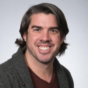 Rich Bulger, Director of Reverse Logistics at Cisco