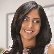 Sapna Parikh, ED, Digital and eCommerce at Clarins