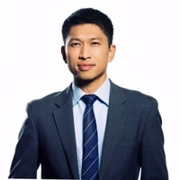 Van Luu, Global Head of Currency at Russell Investments