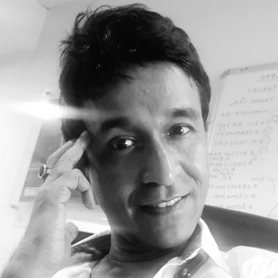 Gautam Borah, Vice President - Vodafone Idea LTD at Vodafone Idea