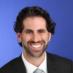Daniel Resnick, Director, Retail Banking Customer Experience and Omni Channel Development at Scotiabank