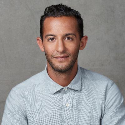 Jonathan Shokrian, Founder & CEO at MeUndies