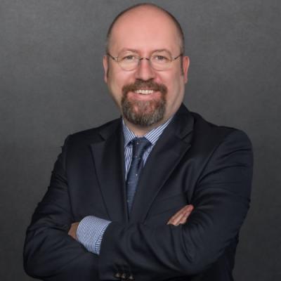 Cenk Yuksel Yuksel, Supply Chain Director at Adel Kalemcilik