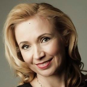 Susanne Chishti, CEO at Fintech Circle