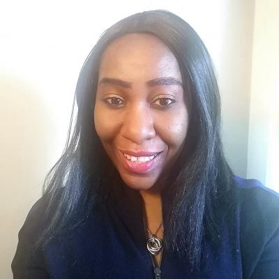 Kehinde Oluwo, EMEA Head of Talent at FIS