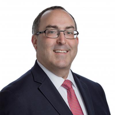 Glenn Taitz, Head of Fixed Income Trading at Invesco