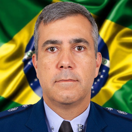 Lieutenant-Colonel Gustavo, Command & Control Section at Chief of Staff of the Brazilian Air Force
