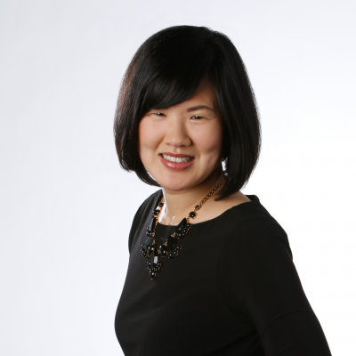 Karen Lai, VP, Client Partnerships at BetterUp