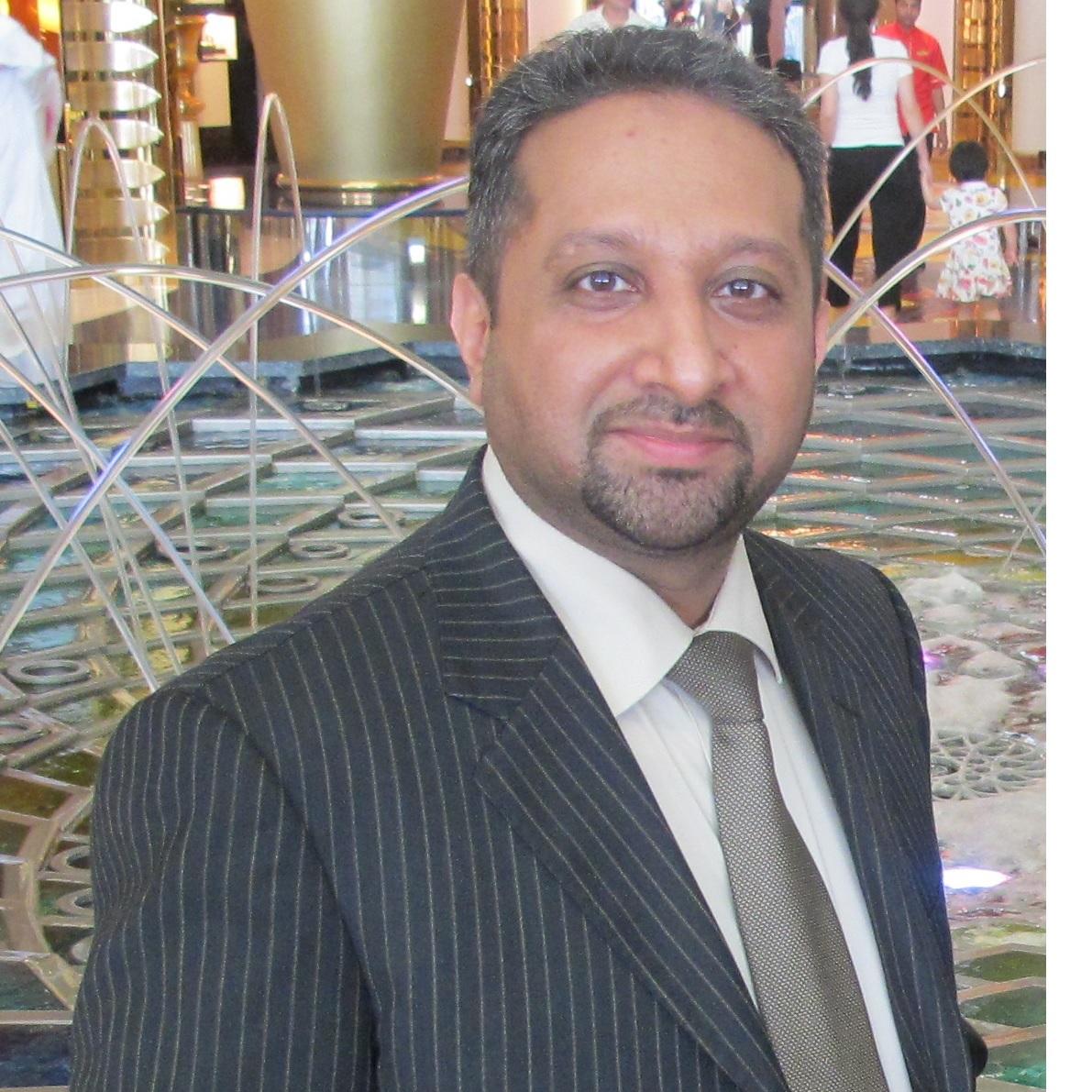 Ahsan Rauf Bhatti