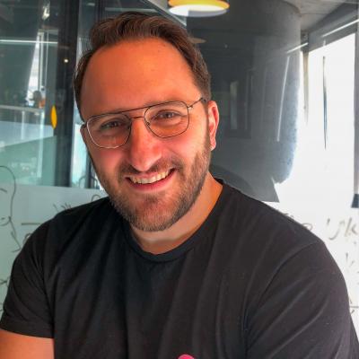 Eran Shust, CEO & Co-founder at Splitty