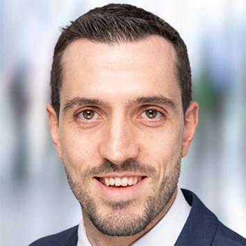 Dr. Philip Oberacker, Managing Data Scientist at KPMG