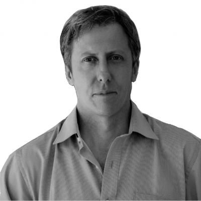 Cameron Spencer, CEO at FLUTR