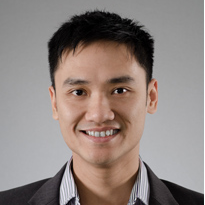 Nicholas Lauw, Partner at Rajah & Tann Singapore LLP