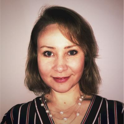 Julia Andrejeva