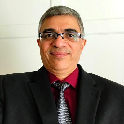 Dr Suresh Sundarraj