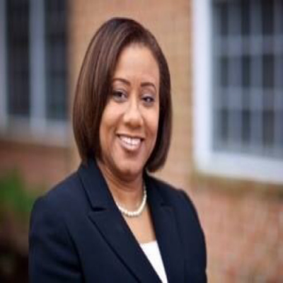 Nicole T. Carter, AVP of Customer Care at Chesapeake Utilities Corporation