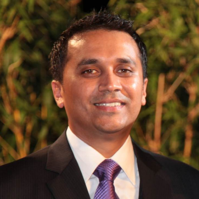 Yogesh Sayanakar, Global Category Manager at BD