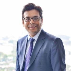 Diwakar Vijayvergia, Fixed Income Specialist at AllianceBernstein