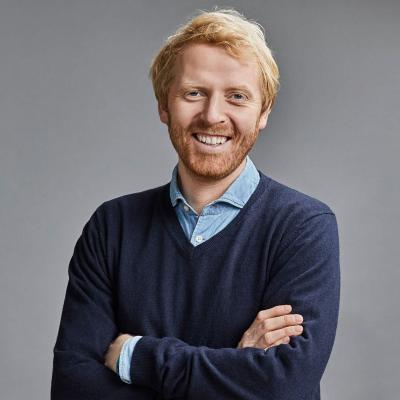 Thomas Hagemann, Managing Director & Founder at Seven Senders