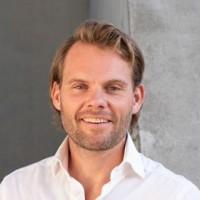 Bobby Östberg, CEO and Founder at ZyseMe