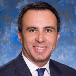 Mike Huaco
