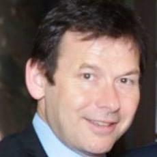 Stéphane Dufoix, EMEA Service Director at bioMerieux