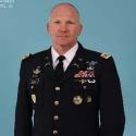 Colonel Greg Soulé
