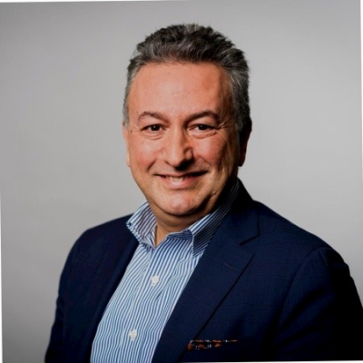 Raffaele Muscetta, CPO & Supply Chain Officer at Bombardier Transportation