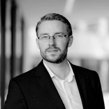 Christian Essling, VP Analytics & Data Science at E.ON