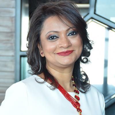 Ms Sona Mazumdar