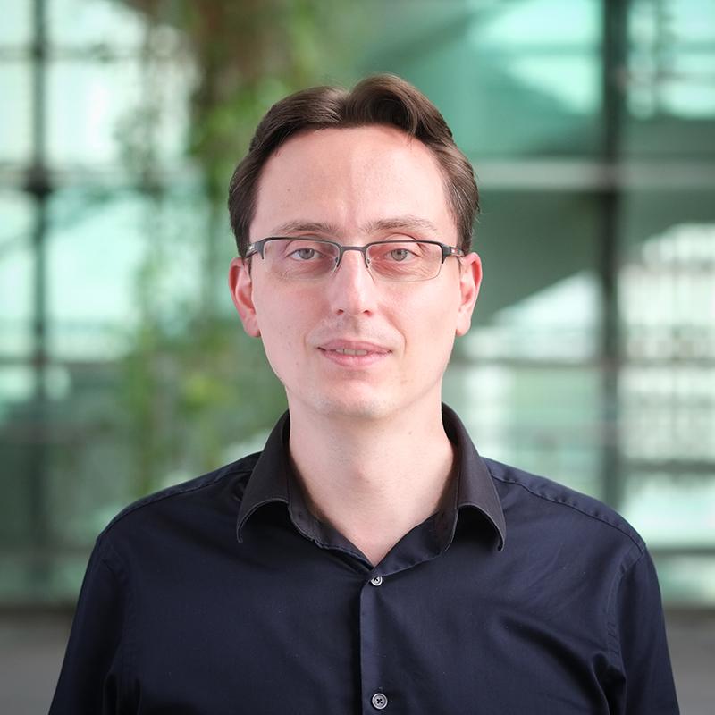 Tobias Massier, Principal Investigator at TUM-CREATE