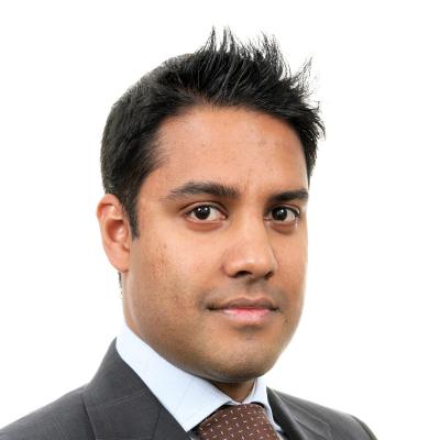 Manu Choudhary, CEO at DMALINK