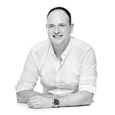 Sascha Herold, Head of Global IT Procurement and Strategic Vendor Management at Adidas