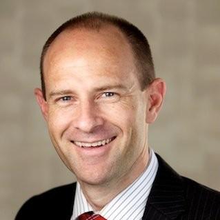 Chris McNab, COO Markets International at CBA