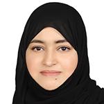 Amani Al Hashmi