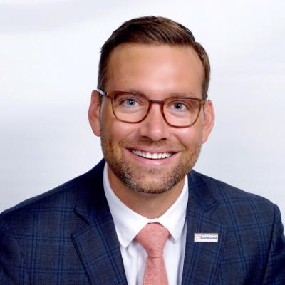 Patrick Wilker, SVP, Head of Wealth Management - Emerging Wealth at U.S. Bank