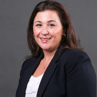 Anna Koulas, Executive Director of Corporate Relations at Drexel LeBow College of Business.