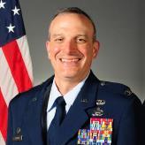 Colonel Maurizio Calabrese