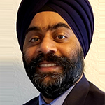 Guneet Singh, Customer Experience Leader and Director of Customer Experience at DocuSigns San Francisco