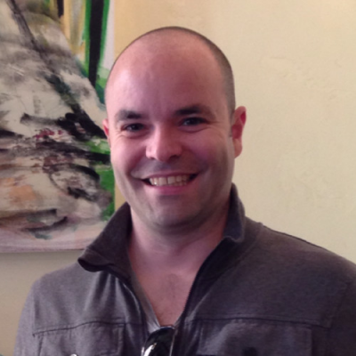 Braden Shields, Head of eCommerce, Asia Pacific at COS - H&M Group