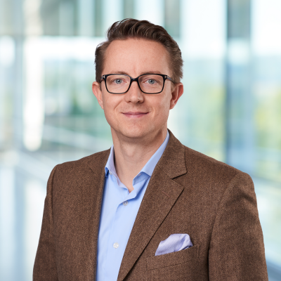 Lars Hanf