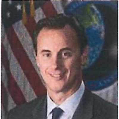 Dr. Philip Ritcheson, Deputy Associate Director for Enterprise at National Geospatial-Intelligence Agency